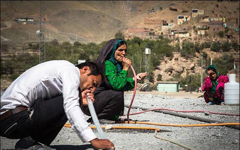 وضعیت تامین آب در استان بوشهر بسیار بحرانی است