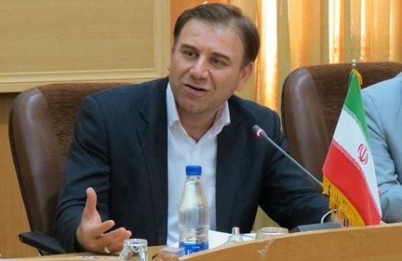 نتیجه تصویری برای فرماندار دشتستان