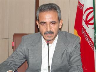 حسینی معاون فرماندار