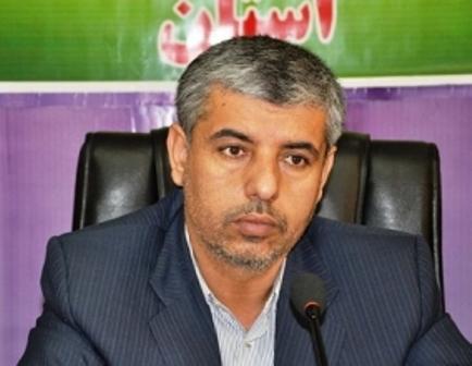 حمادی دادگستری بوشهر