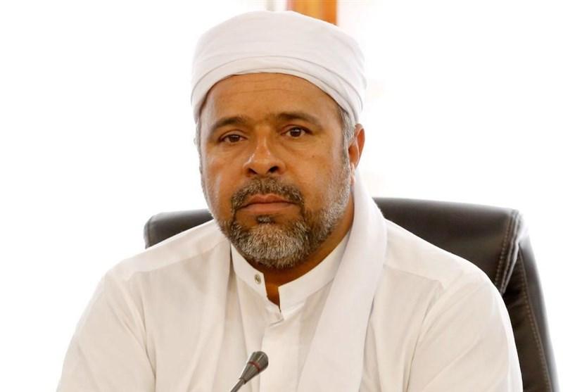 شیخ محمد فاروقی