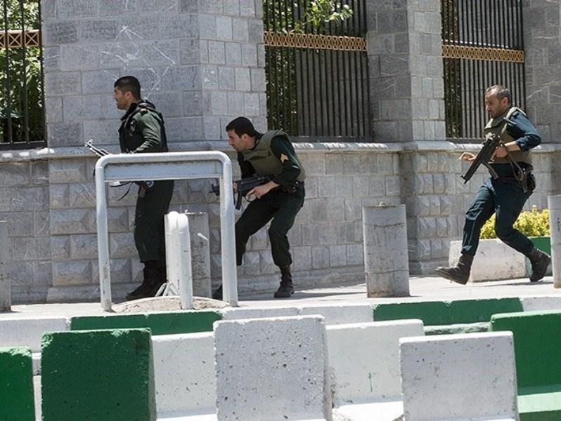 عملیات پلیس