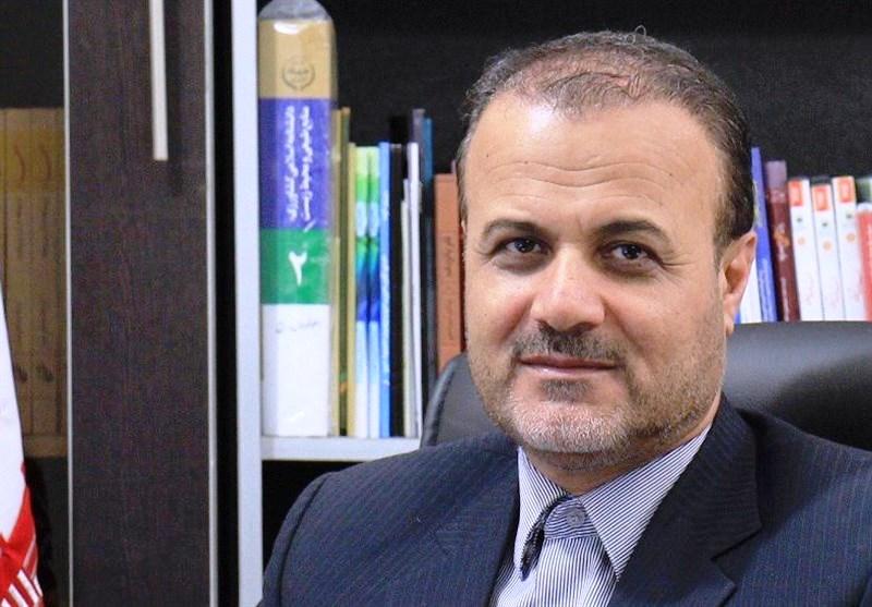 سید علی هاشمی