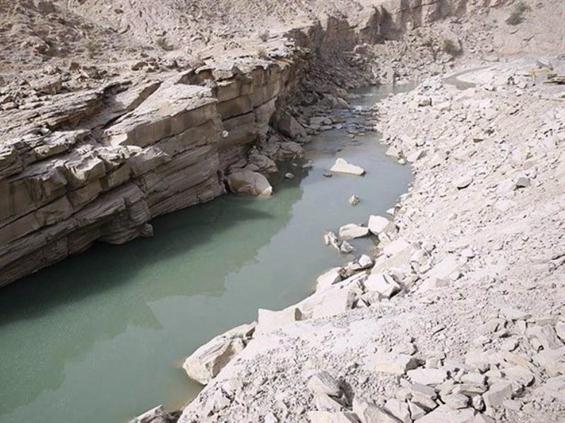 رودخانه دشت پلنگ