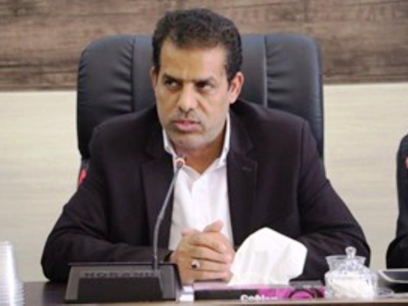 عبدالله نادری