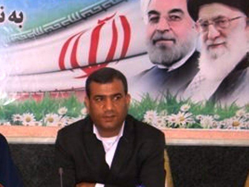 احمد آبروان