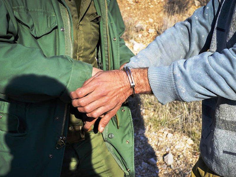 شکارچیان حرفهای کوه مُند دستگیر شدند
