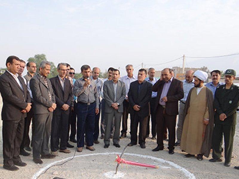 مرکز فرهنگی گلزار شهدا