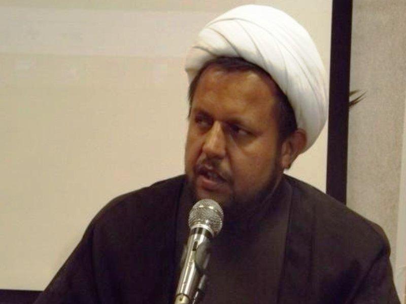 حجت الاسلام محمد محمدی