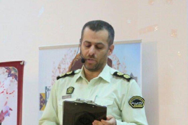 محمدی نسب دیر