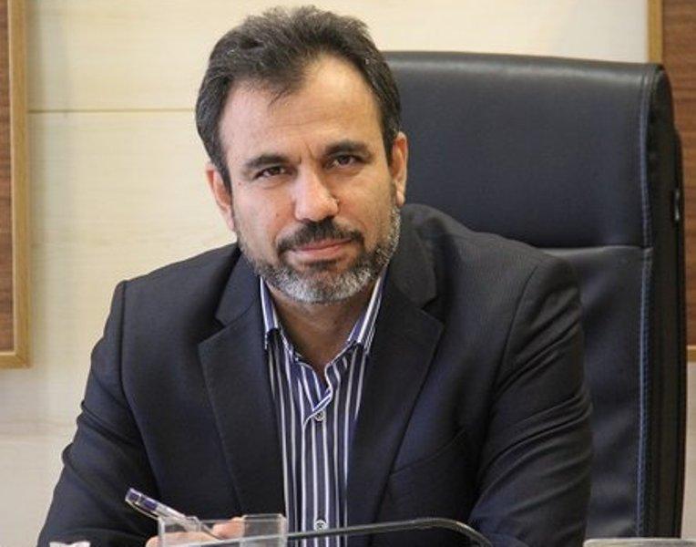 غلامعباس حسینی گاز استان بوشهر