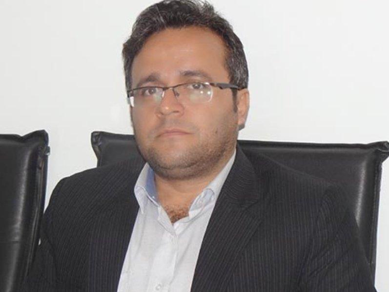 جعفر میگلی، برق استان بوشهر