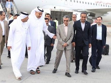 قطر/ بوشهر