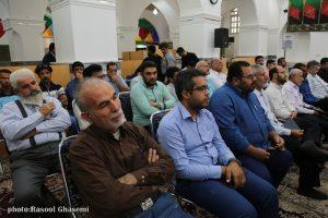 ستاد بازسازی عتبات عالیات استان بوشهر