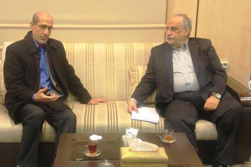 کمال الدین شهریاری