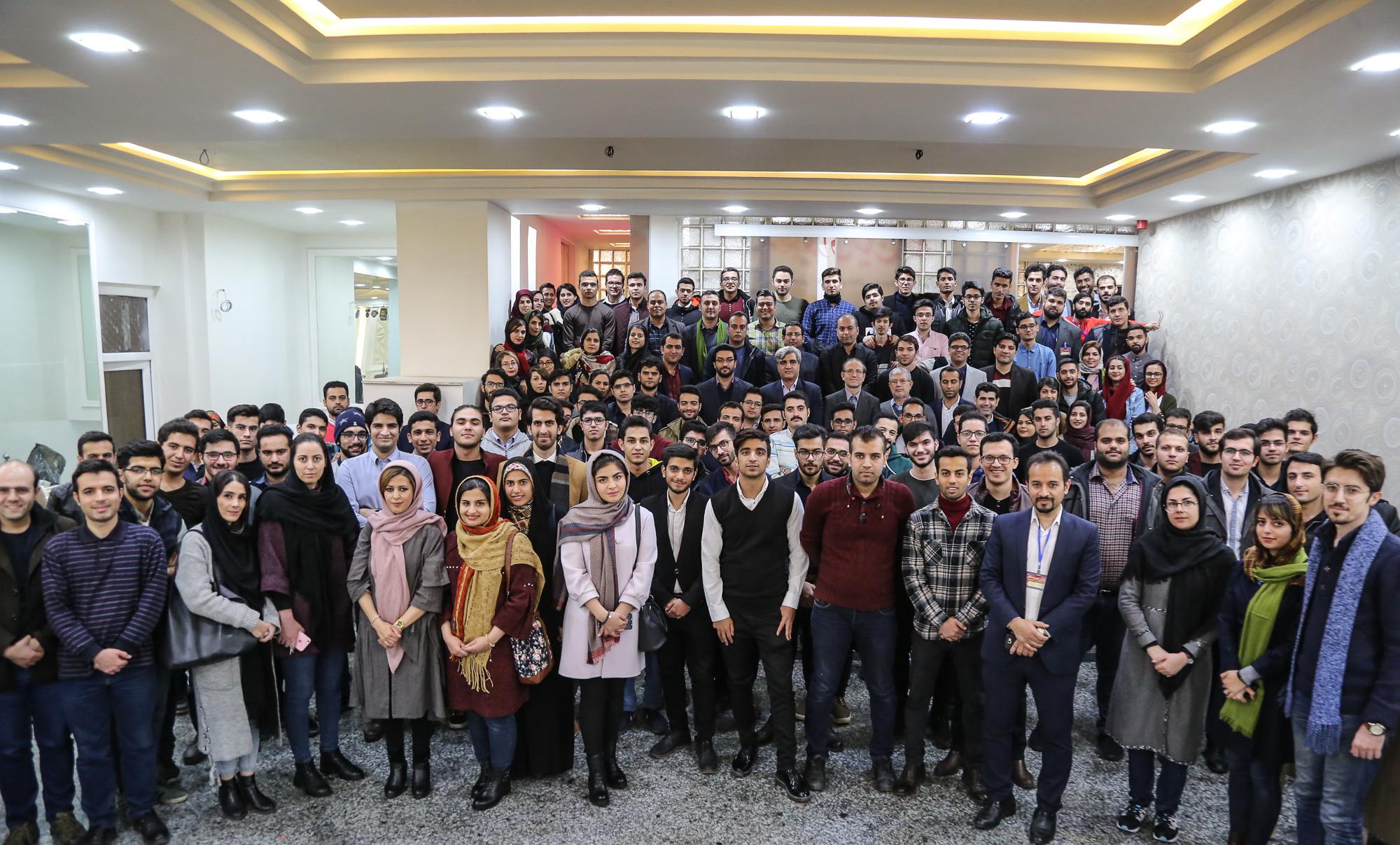 دانشجویان بوشهری دانشگاه های تهران