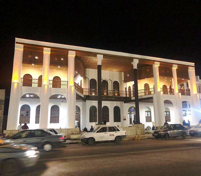شهردار بوشهر از شعله های خشم شهروند معترض، به سلامت بیرون آمد