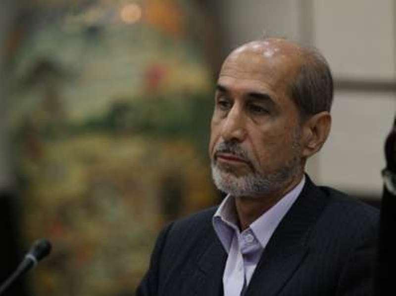 دکتر شهریاری در شورای اداری با حضور وزیر نفت