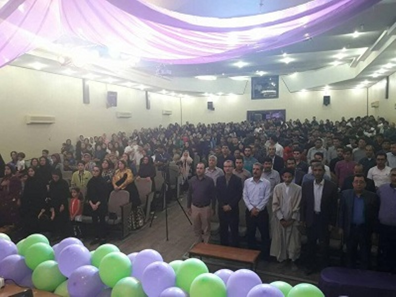 هواداران روحانی