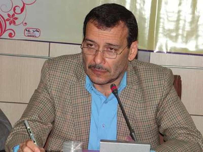 غلامرضا مهرجو