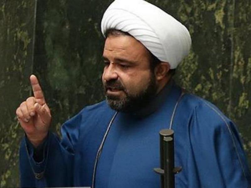 خدری نماینده بوشهر