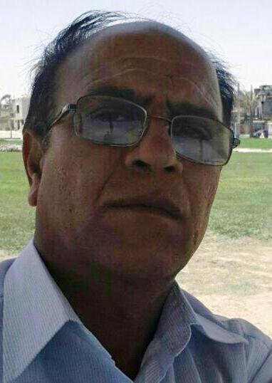 عبدالکریم حسینی