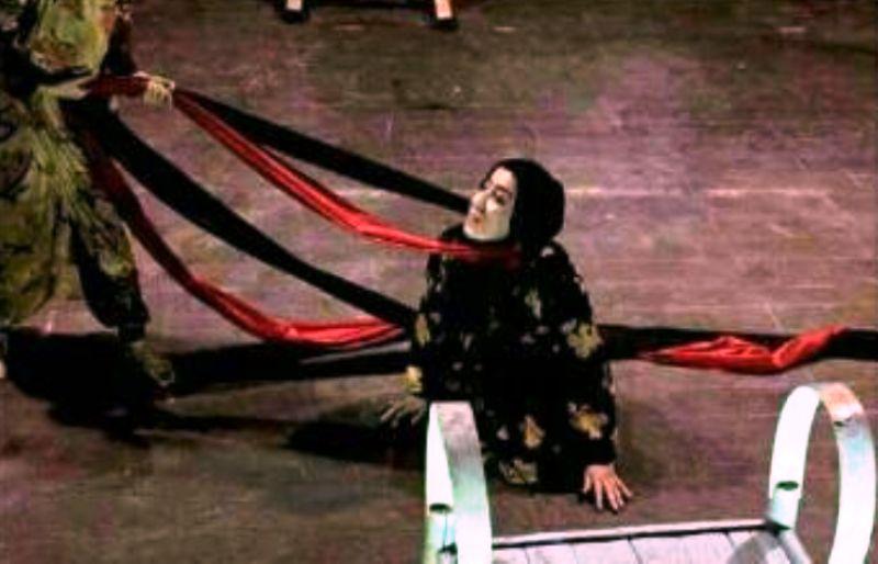 زهرا زیارتی