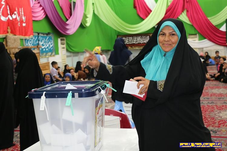نحوه ثبت نام داوطلبان عضویت در شوراهای شهر