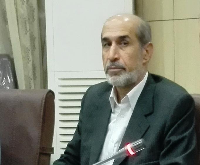 دکتر شهریاری