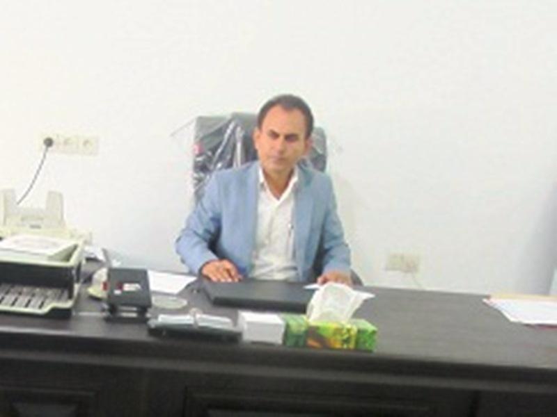 حسین شریفی بهلولی