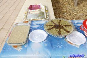 جشنواره غذاهای محلی دشتی