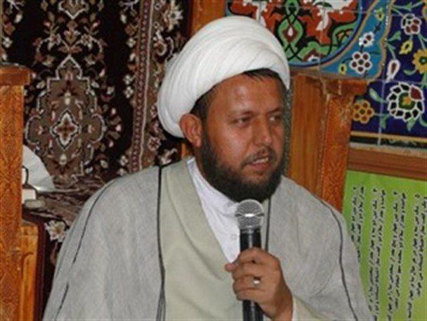 محمدی امام جمعه کاکی