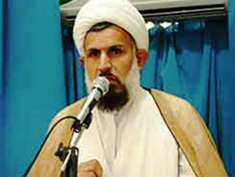 حجت الاسلام محمد گنجی