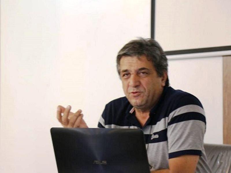 ناصر گلی