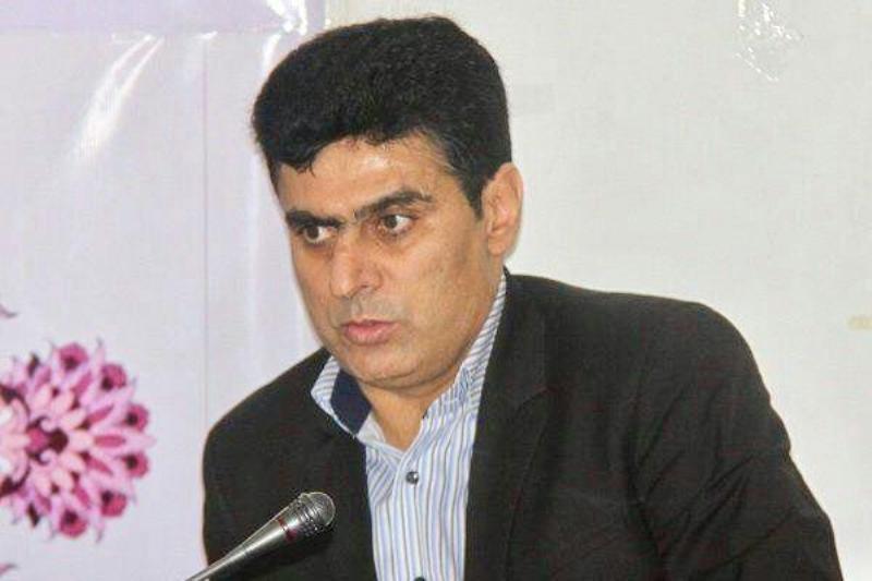 ناصر امیرزاده