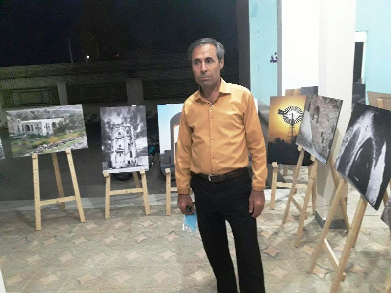 سید کریم موسوی