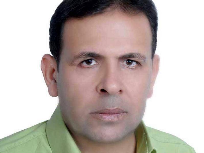 سید علی حسین زاده