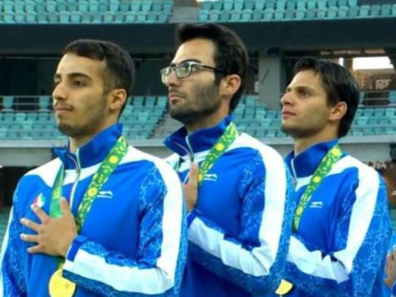 حسین سعیدی