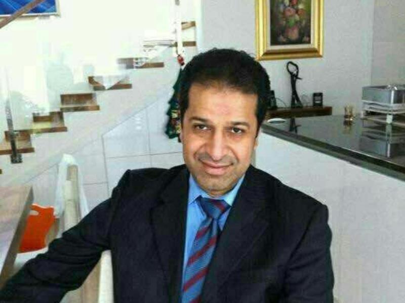 سید یوسف اردبیلی