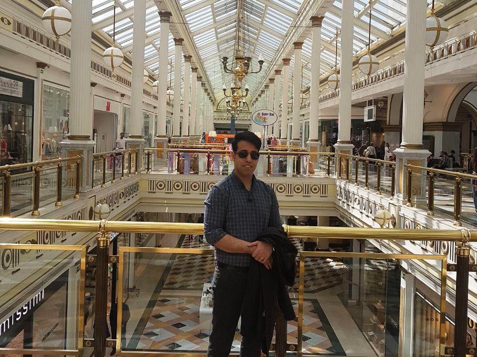 سعید کاشفی
