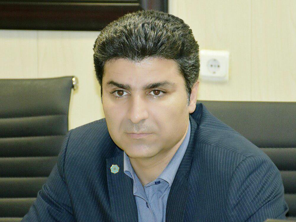 سید مجتبی حسینی بانک توسعه تعاون